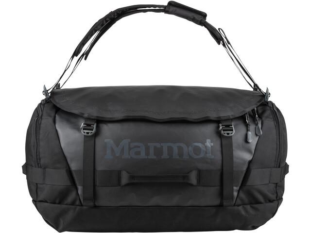 Marmot Long Hauler Duffelilaukku Iso, black